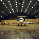 M3 Enterprises construction airplane hangar johnsburg il